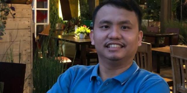 Aktivitas Domestik Dihentikan Sedangkan WNA Boleh Keluar Masuk, Herry Mendrofa: Kebijakan Jokowi Tidak Jelas!