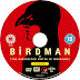 Birdman DVD Label
