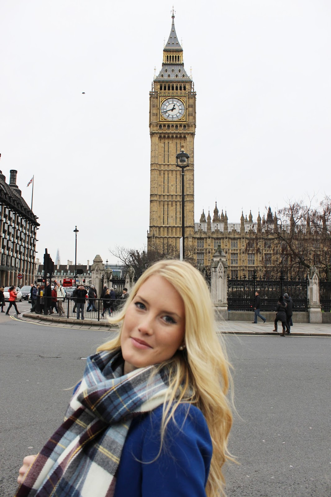Traveldiary London Big Ben TheBlondeLion Reisebericht