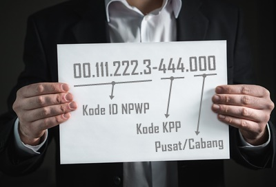 Ketahui Status Pusat Cabang Pada NPWP Online Biar Gak Bingung