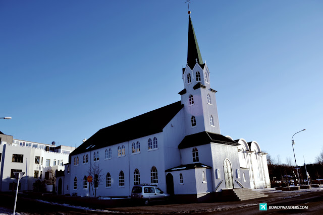 bowdywanders.com Singapore Travel Blog Philippines Photo :: Iceland ::  40+ Snaps to Show That You Should Walk Around Reykjavik on a Winter's Day Trip