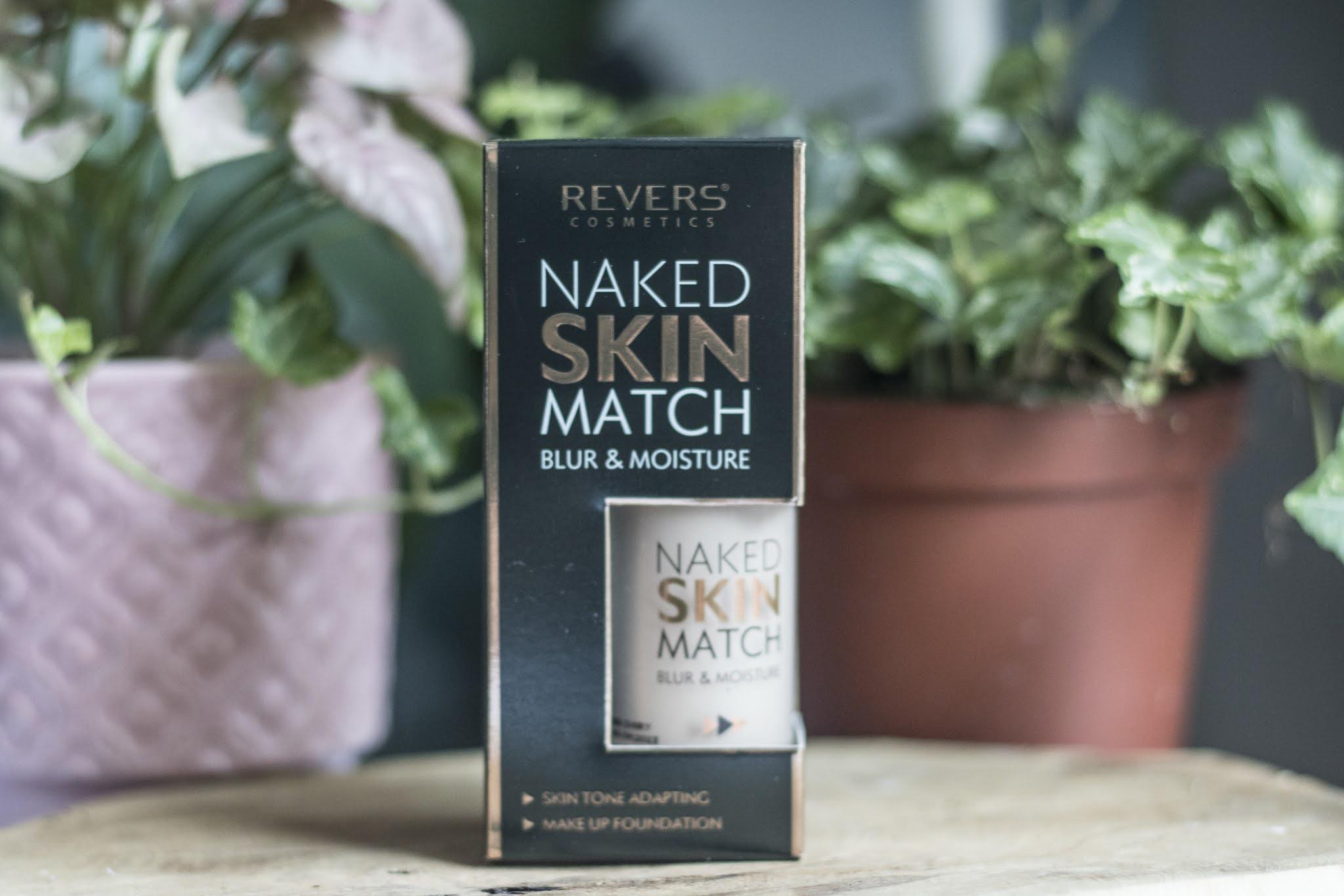Letni makijaż z Revers
