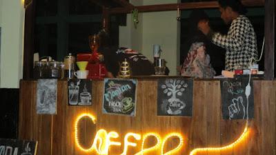 Remmoba Coffee, Tongkrongan Gaya Klasik Bernuansa Kekinian
