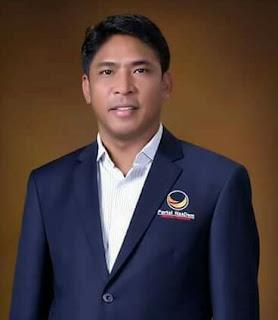 <b>Raihan Anwar Kecam Ketertutupan Dinas Perkim NTB Mengelola Program BSRTLH</b>