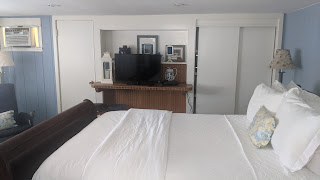 Suite at Olivia's in New Hope