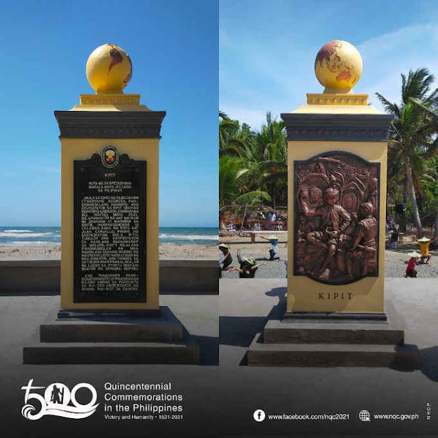 kipit historical marker