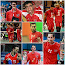 9 لاعبين من الاهلي يقودوا منتخب مصر في كاس العالم للكرة الطائرة