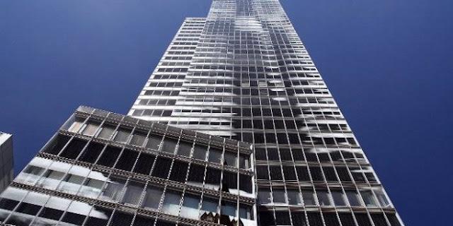 برج كولونيا