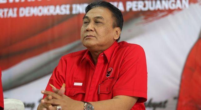 Ketua DPP PDIP Beberkan Awal Mula Kemunculan Sejumlah Baliho Puan Maharani di Berbagai Daerah
