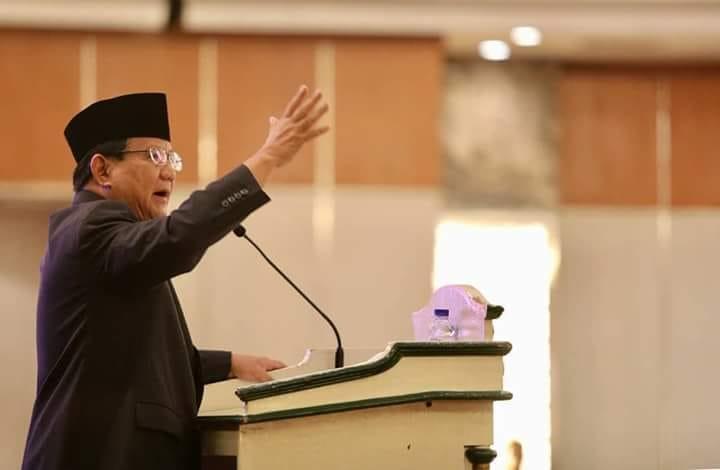 Tak Dijumpai di Pilpres 2014, Sandi Kerja Keras Kenalkan Prabowo yang Sebenarnya