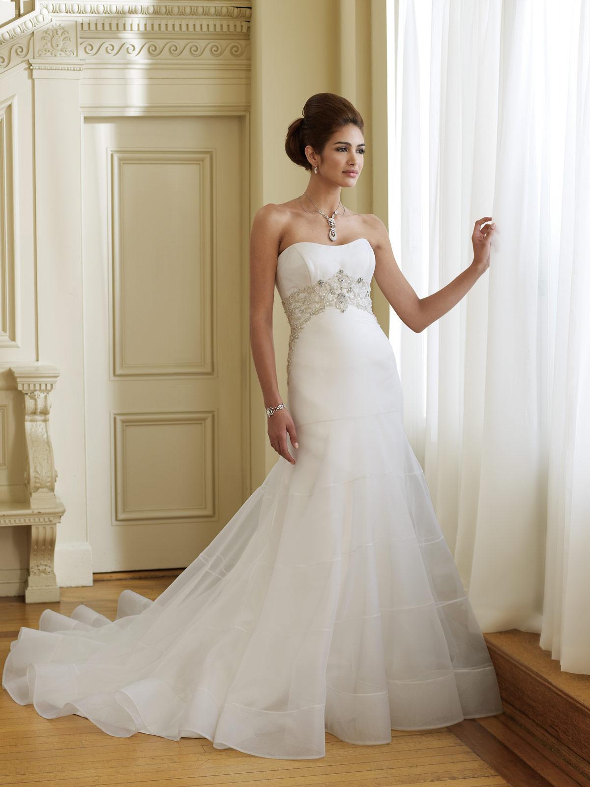 Wedding Dresses Set 3
