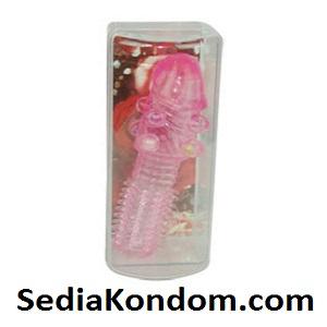 Kondom Silikon Mutiara Berduri