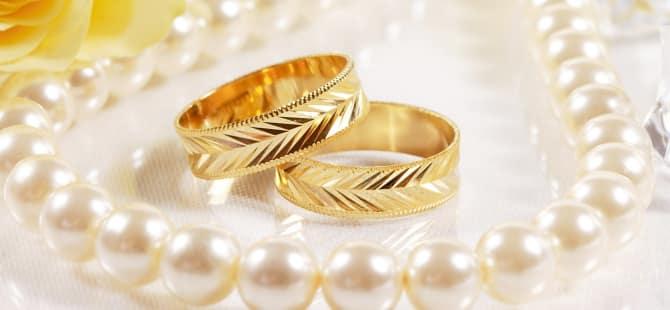 Cincin Pernikahan Sempurna