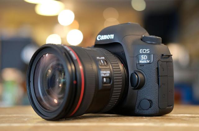 Apa Saja Perbedaan Kamera SLR dan DSLR