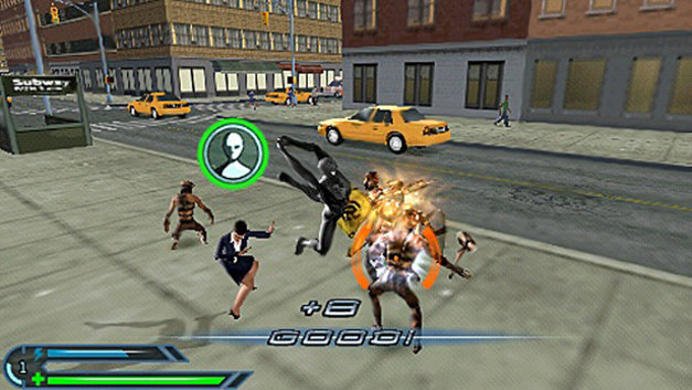 Spider Man 3 PPSSPP ISO Highly Compressed 40Mb Free Download