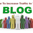 How to Get Free Traffic to your Blog