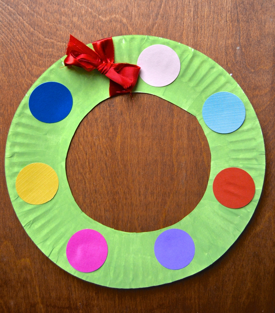 Manualidades De Navidad Para Ninos Burbujitas - Manualidades-de-navidad-para-nios-de-preescolar