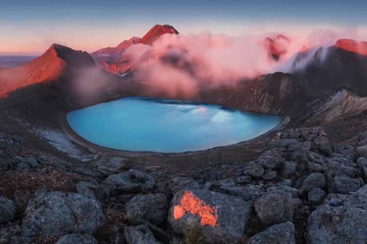 10 Fotografer Traveler di Instagram yang Wajib Kamu Ikuti