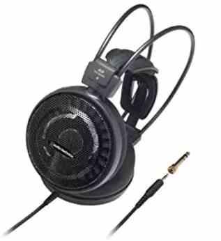 Audio Technica ATH-AD700X Audiophile Headphones_ Home Audio & Theate