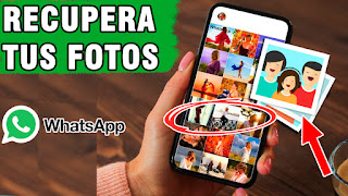 recupera tus fotos de whatsapp