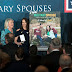 Military Spouse of the Year lauded for devotion to Gold Star families