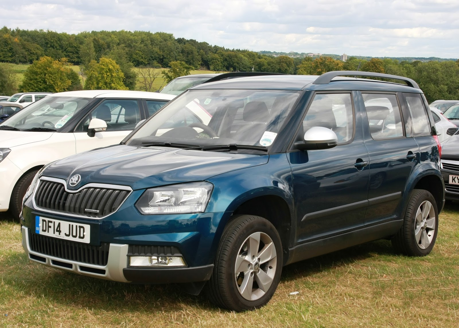 skoda yeti monte carlo review electronic and mechanic. Black Bedroom Furniture Sets. Home Design Ideas