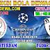 Prediksi Ajax Amsterdam vs Paok Thessaloniki FC FC RABU 14 Agustus 2019