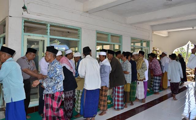 Di Desa Ini Pernikahan Lintas Agama Bukan Hal yang Tabu