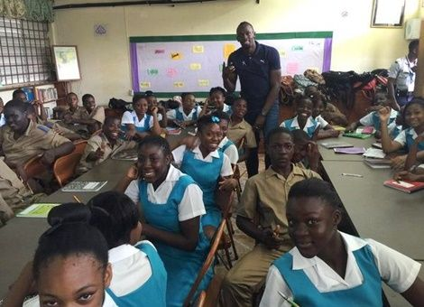 Usain Bolt Donates All His $20 Million Olympic Earnings to His Former School