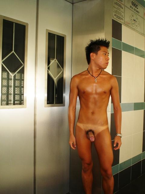 Singapore twink