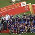FC Barcelona, Juara Copa Del Rey 2016/17