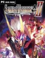 Samurai warior 4-II
