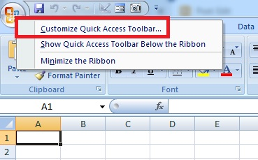 How to Add Developer Tab in Excel in Hindi