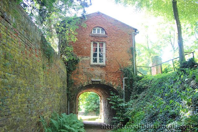 Keizerberg Abbey Leuven