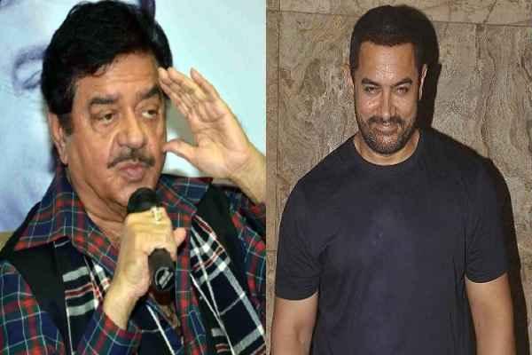 दंगल जैसी बढ़िया फिल्म कोई नहीं, आमिर खान जैसा हीरो कोई नहीं: शत्रुघ्न सिन्हा