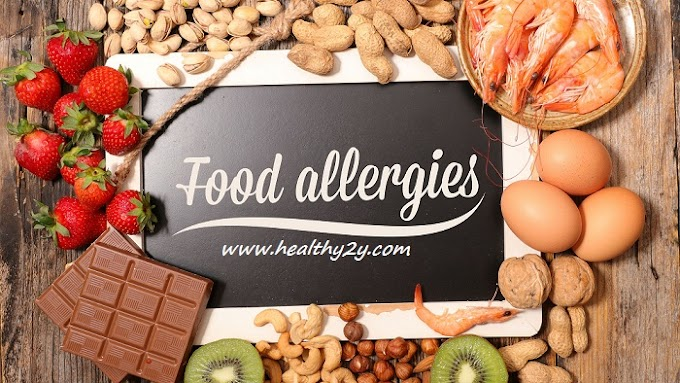 A Survival Guide to Overcome and Recover from a Food Allergy