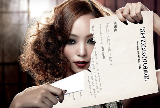 What exactly did Namie Amuro re-record so many of her songs for 'Finally'? | Random J Pop
