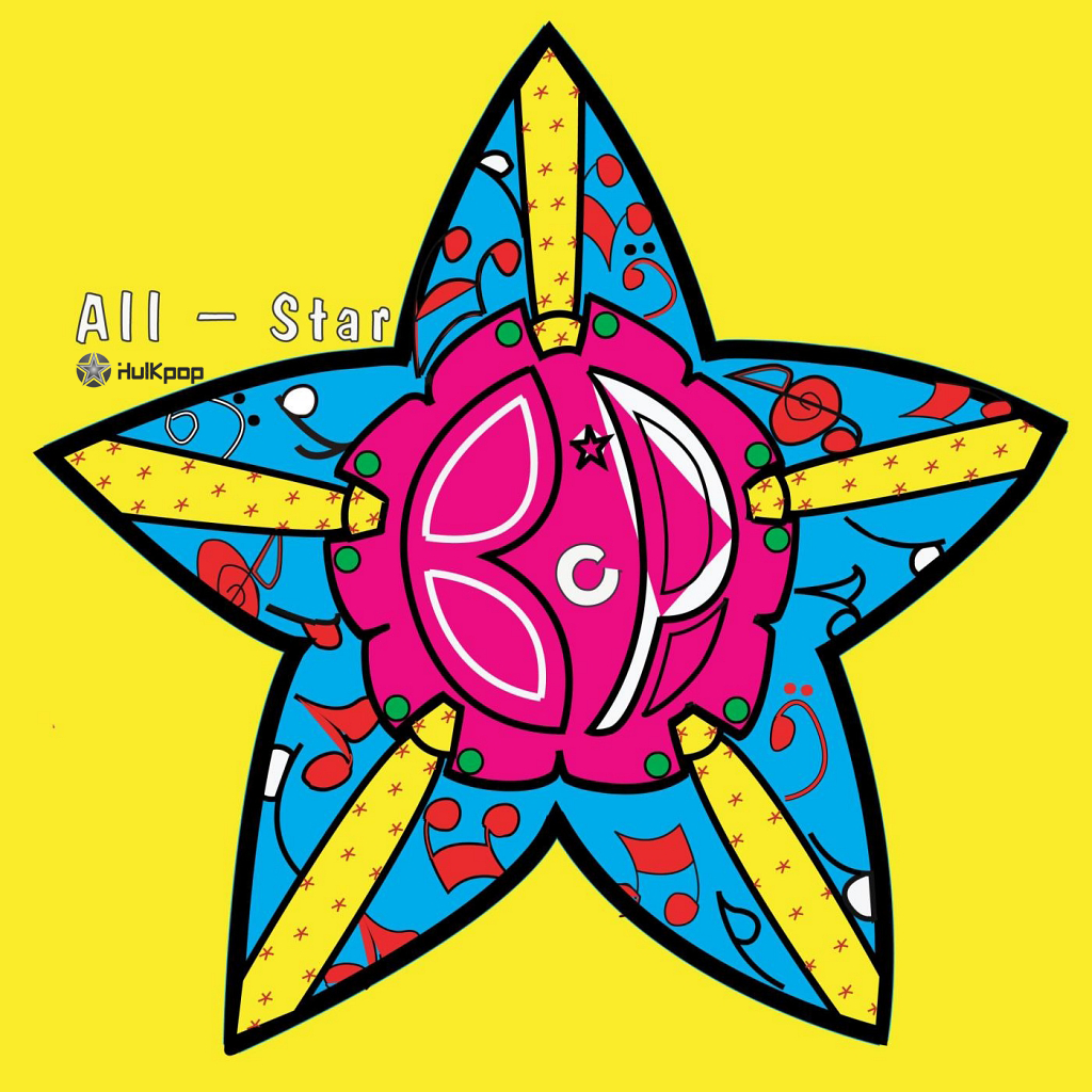 [Single] BCP – All-Star★