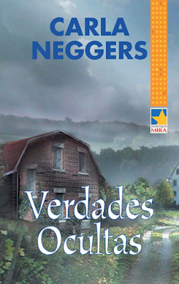 Carla Neggers - Verdades Ocultas