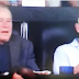 LGBT icon Ellen DeGeneres sits next to former President George W. Bush during Cowboys game — and some people were incredibly angry about it