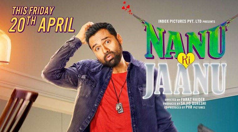 Nanu Ki Jaanu film review: Why, Abhay Deol, why?