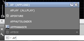 perintah load autolisp