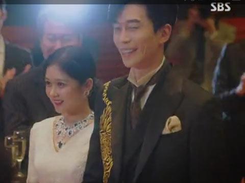 pemeran kaisar lee hyuk dalam the last empress