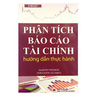 Phân Tích Báo Cáo Tài Chính - Hướng Dẫn Thực Hành ebook PDF-EPUB-AWZ3-PRC-MOBI