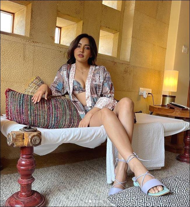 Neha Sharma  Sizzling Photoshoot Stills