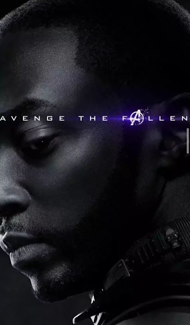 avengers endgame wallpaper for mobile
