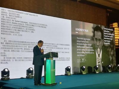 Indonesia Pertama di Dunia Gunakan CDM Jaring Wisatawan