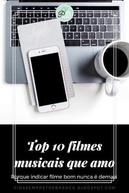 top 10 filmes