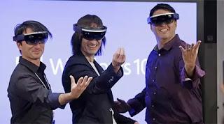 GfK: Teknologi VR dan AR Dongkrak Pasar Ritel