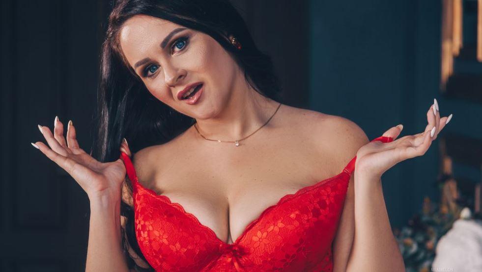 MiaMelon Model GlamourCams